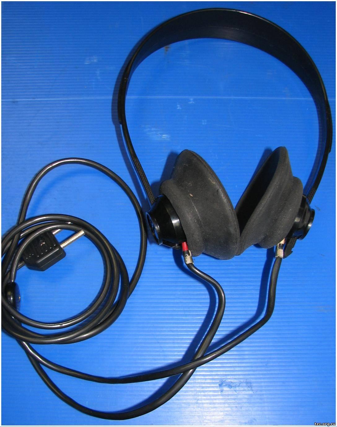 схема замены угольного микрофона